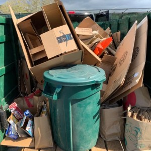 maui recycling pickup service