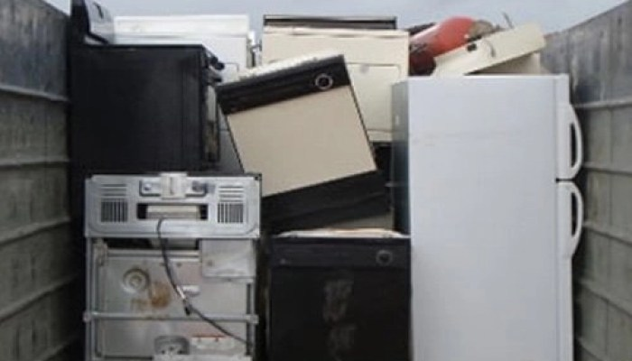 Appliance Removal Disposal Recycling