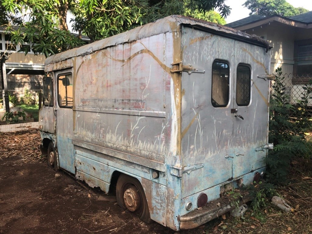 maui abandoned junk vehicle towing removal disposal recycling