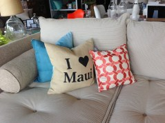 I Heart Maui - by BlueJane Maui - Made here!