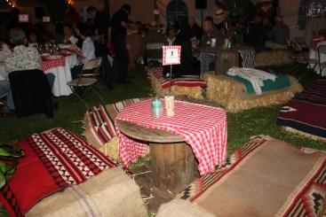 Buckaroo Lounge