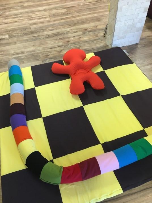 maui bean bags and sensory toys