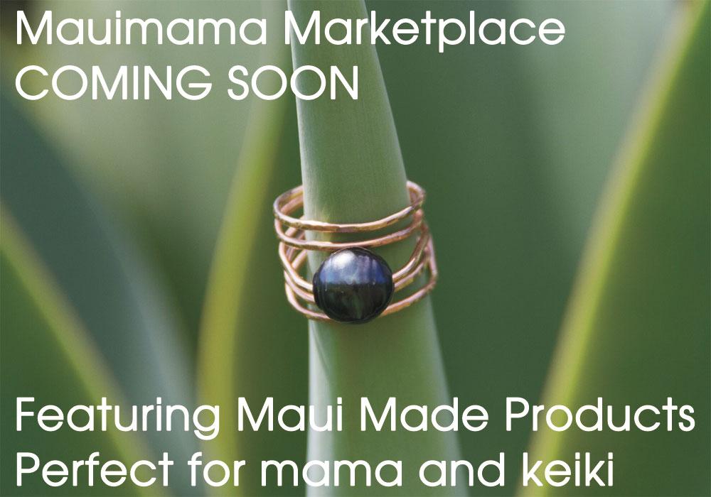 Maui made mama online