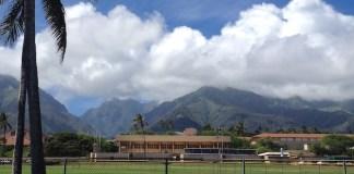 Standardized testing Maui