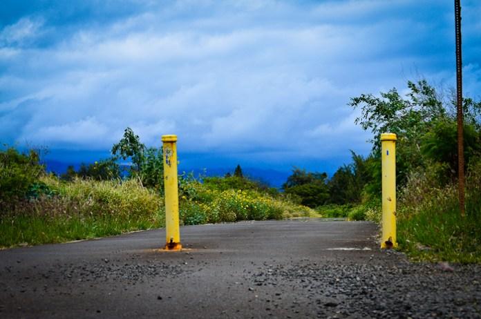 Maui family activity free bike path
