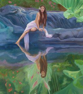 Mauimama Awakened Reflections
