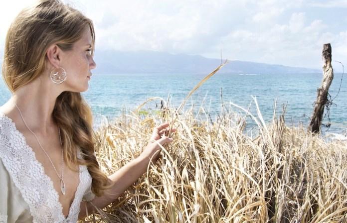 Maui jewelry Volometal