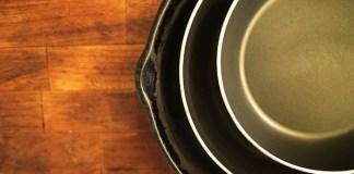 non stick pans chemicals