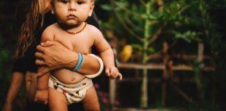 Cloth diapers Mauimama