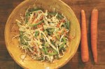 Mauimama recipe cabbage coleslaw