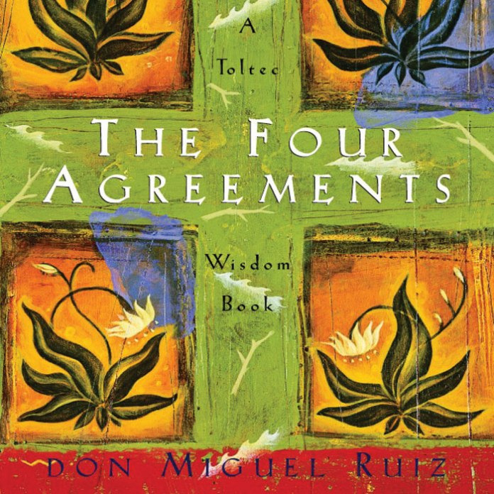 the four agreements relationships