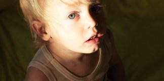 stress in children TV