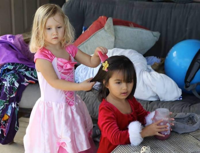 child development importance of play