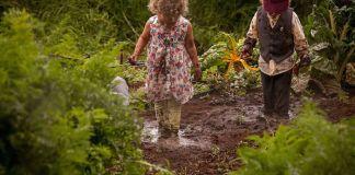 mess child development and behavior