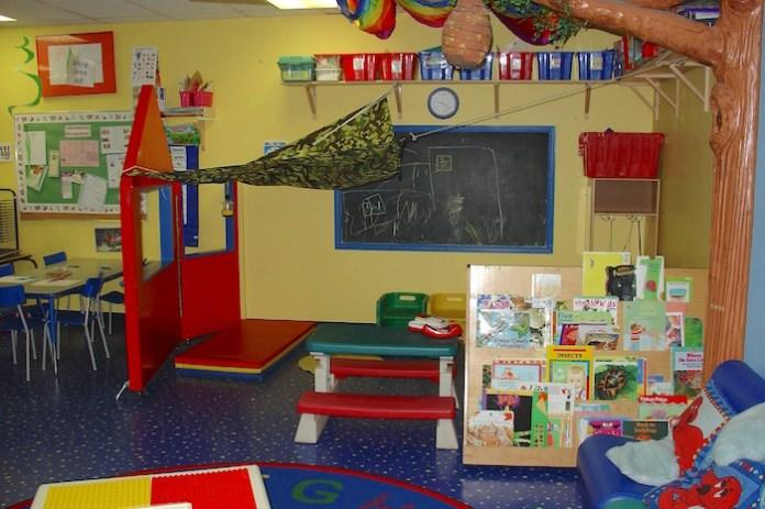 preschool benefits child development