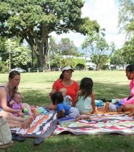 Family Hui Maui