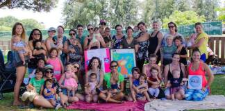 Maui Chapter La Leche League