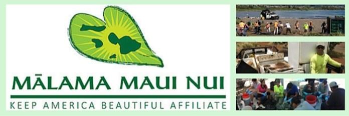 Malama Maui Nui