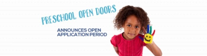 Patch Preschool financial assistance