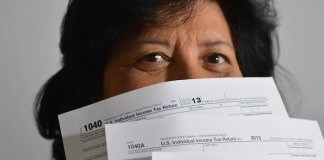 Tax tips for mothers