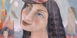 Stephanie Clifton Art