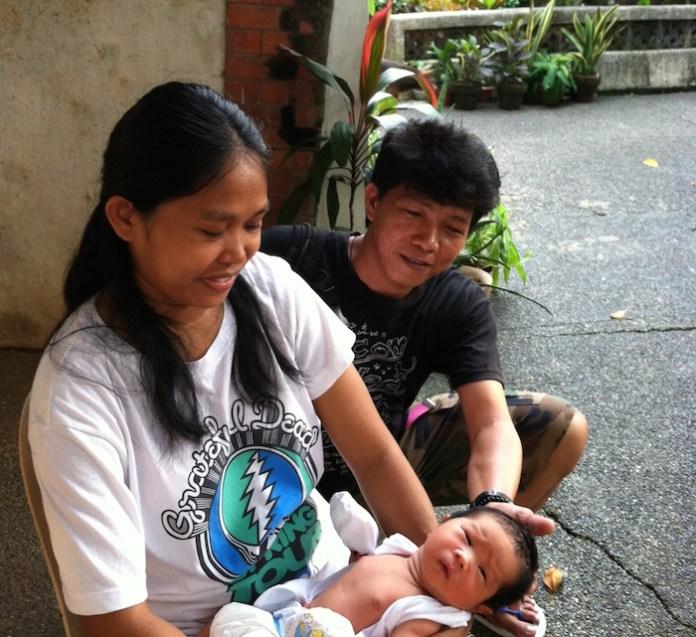 midwife postpartum ayurveda