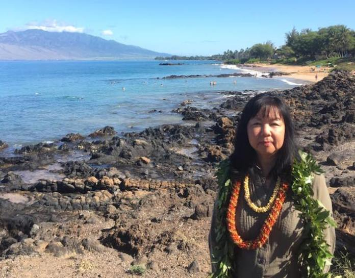 Kelly King Maui candidate