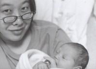 Birth story Yumiko Freeman