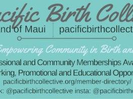 Positive Birth Movement Maui