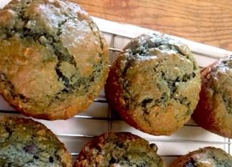 Lactation Muffins