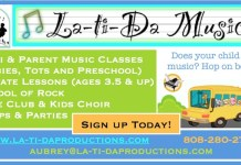 Music classes Maui