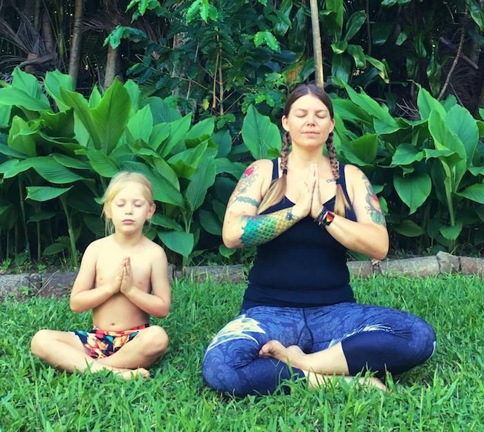 Yoga Community Maui