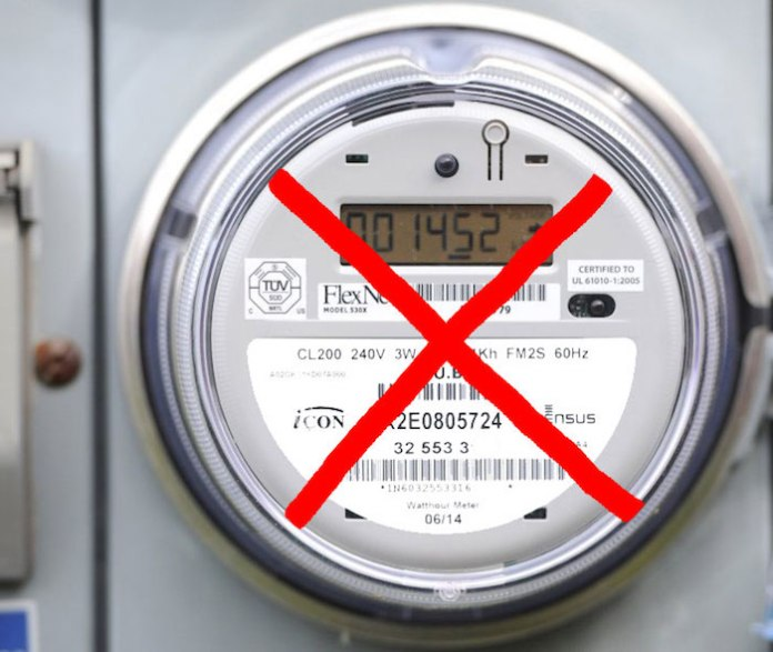 Smart Meters Hawaii