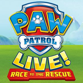 Paw Patrol Maui