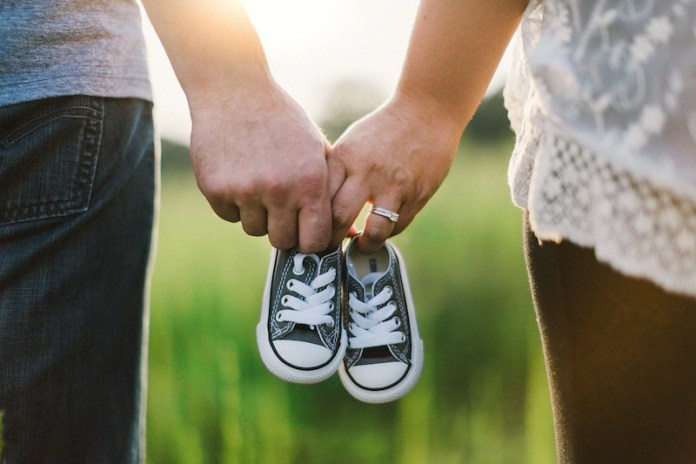 Pregnancy and making love