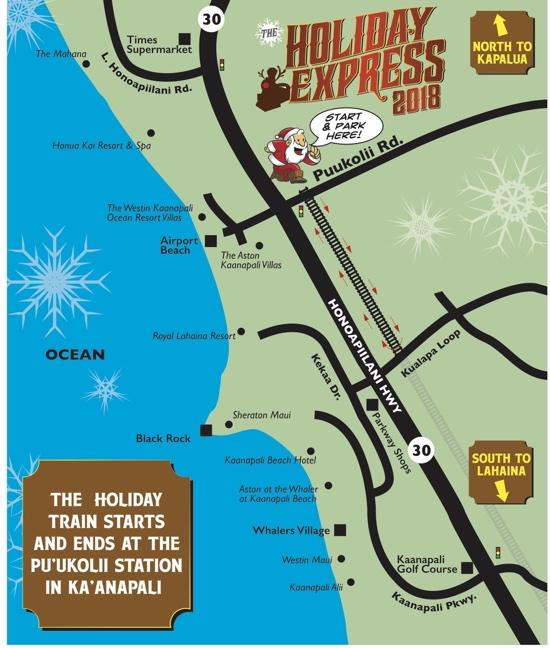 Holiday Express Maui