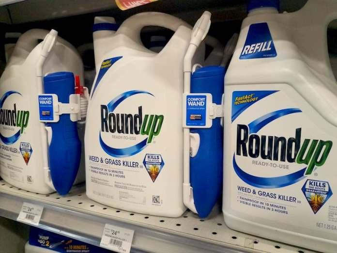 Roundup glyphosate GMO
