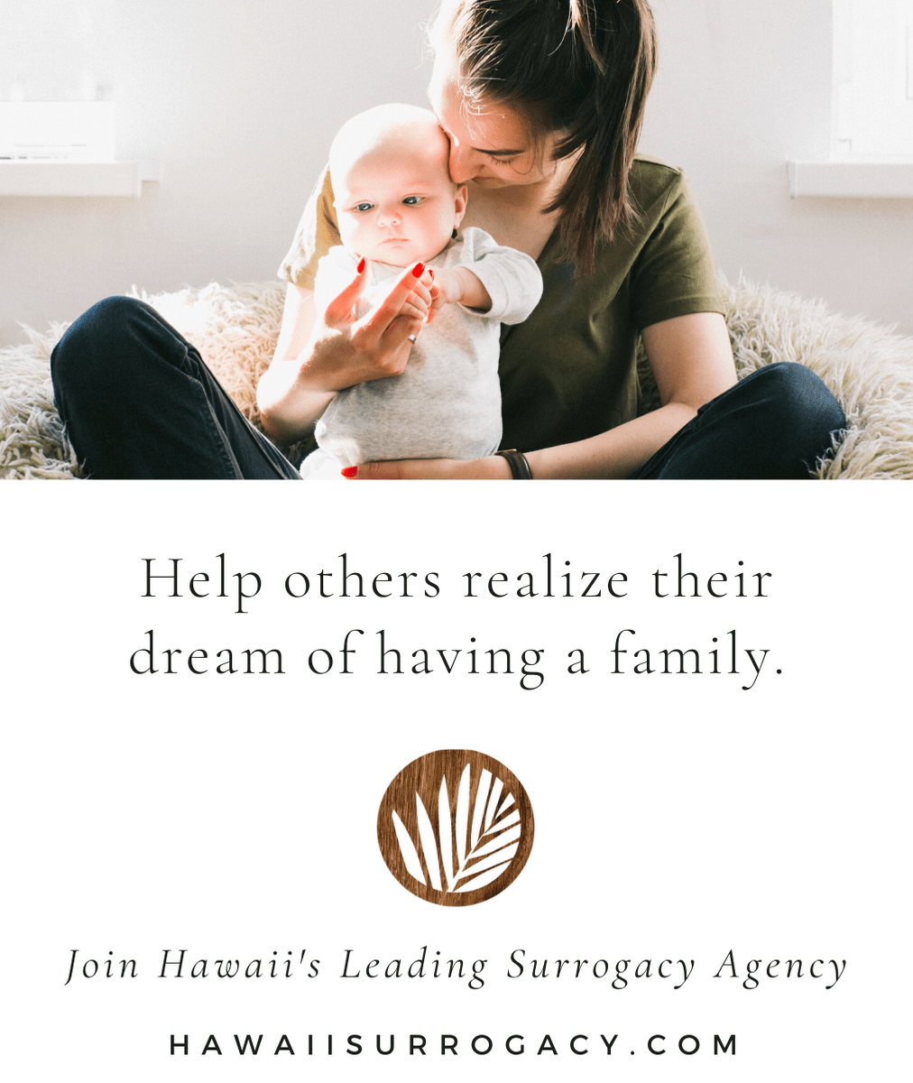 Hawaii Surrogacy Center