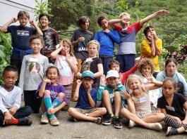 Hawaii Nature Center summer camp 2020