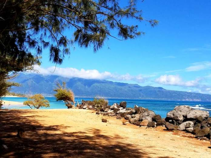 Maui COVID financial Aid