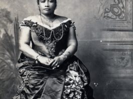 20 facts Queen Lili'uokalani