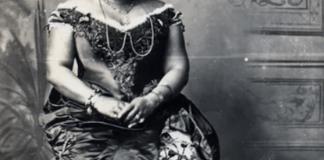 20 facts Queen Lili'uokalani