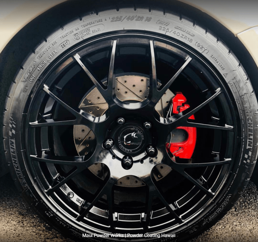 Customizing your wheels