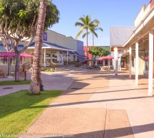 Lahaina Commercial Pressure Washing