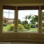 Hawaii Window Cleaning from Maui Pressure Washing