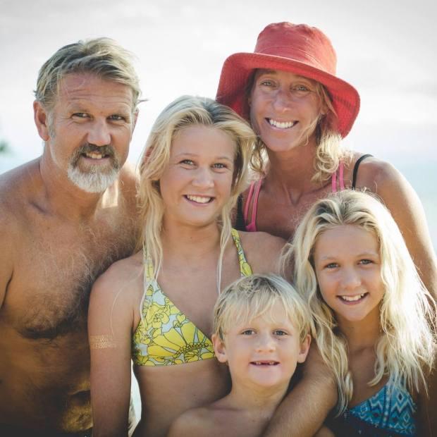 Ohana means family – Lilikoi Creations
