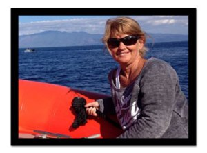 Maui Snorkel Store Team Member LuAnn