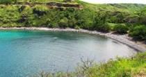 Honolua Bay, Maui Hawaii