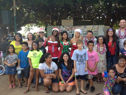 Donations maui county toys for tots