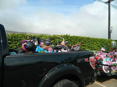 Maui Toys 4 Tots, in support of (14)